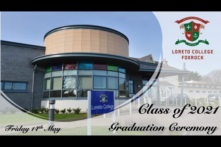 Class of 2021 Graduation Video