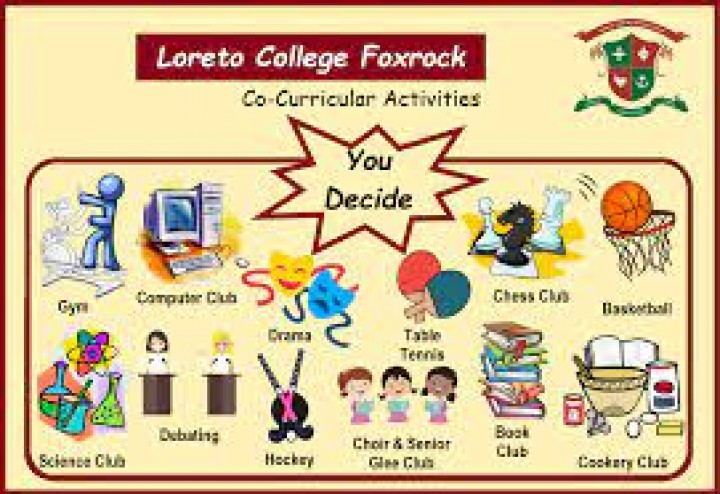 Extra Curricular Activities for All