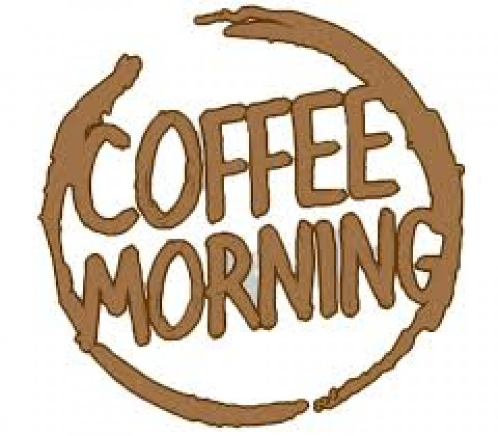 2nd Year Parents' Coffee Morning