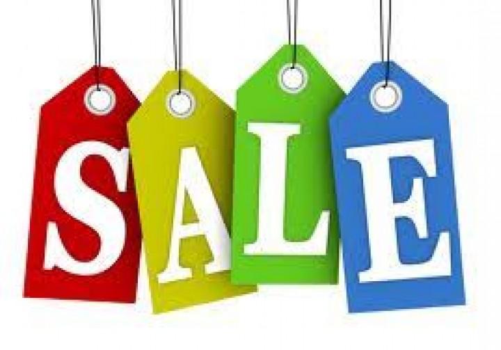 Uniform & Book Sale (2nd Hand)